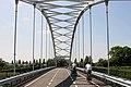 Renovated bridge across the Lek canal at Houten-Nieuwegein - panoramio.jpg