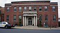 Renovations will begin soon on the 40-year-old Pittston City Hall in Pittston, PA to modernize the exterior facade and upgrade the building to make it handicap accessible by adding an elevator.jpg