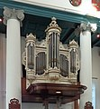 Renswoude Koepelkerk Orgel.jpg