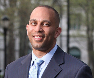 Hakeem Jeffries - Representative Hakeem Jeffries