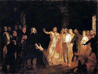 Inconfidência Mineira Unsuccessful 18th century separatist movement in Brazil