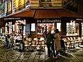 Restaurant les Philosophes - rue vieille du Temple - Paris.jpg