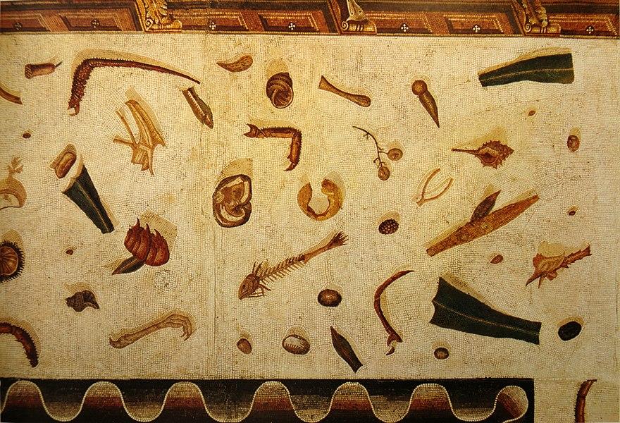 roman mosaic - image 5