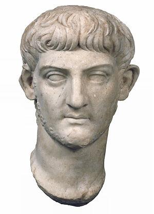 Nero Julius Caesar - Nero Julius Caesar, National Archaeological Museum of Tarragona