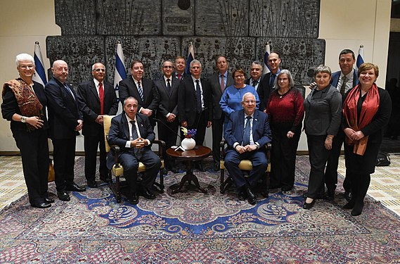 Reuven Rivlin at a conference of heads of Israeli embassies, January 2018 (3166).jpg