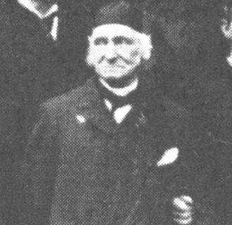 Agapemonites - The Reverend Henry Prince (1811–99)