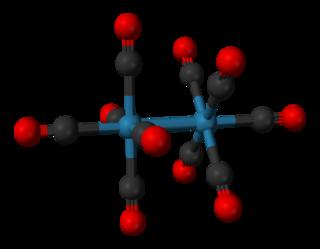 Dirhenium decacarbonyl chemical compound
