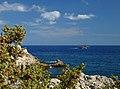 Rhodes coast near Ladiko. Greece.jpg