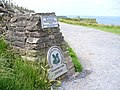 Rhossili, the Path to Worm's Head - geograph.org.uk - 1420057.jpg