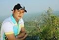 Riaz at Rangamati 2008 -2.JPG