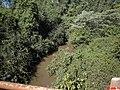 Ribeirão do Rosário no município de Orlândia, quase na divisa do município de Morro Agudo - panoramio.jpg