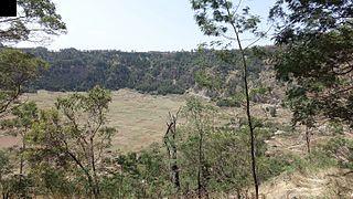 Cova (crater)