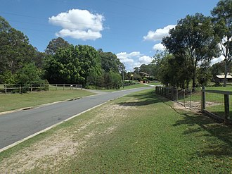 Bannockburn, Queensland - Richland Drive, 2106