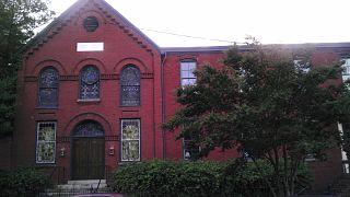 Richmond Hill (Richmond, Virginia) United States historic place
