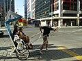 Rickshaw in Toronto.JPG