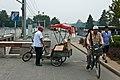 Rickshaw near Forbidden City (7922650976).jpg