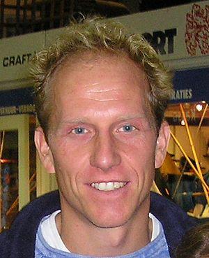 Rintje Ritsma - Rintje Ritsma in 2006
