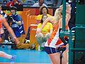 Rio 2016 - Women's volleyball 14 August (29377234881).jpg