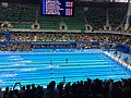 Rio 2016 Olympics - Swimming 6 August evening session (28553168764).jpg