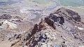 Rios de lava, Volcán Villarrica, Párque Villarrica.jpg