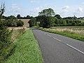 Road to Carlton Green - geograph.org.uk - 1459985.jpg