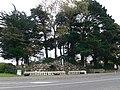 Roadside shrine at Gorey - geograph.org.uk - 1543934.jpg