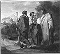 Robert Langer - Christus auf dem Weg nach Emmaus - 7621 - Bavarian State Painting Collections.jpg
