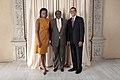 Roble Olhaye with Obamas.jpg