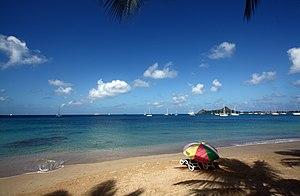 Rodney Bay - Image: Rodney Bay panoramio