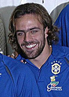 Roger Galera Flores Brazilian footballer