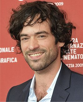 Romain Duris in 2009