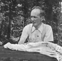 Roman Rosdolsky um 1960 in den USA