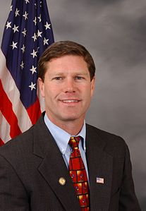 Ron Kind, official Congressional photo portrait.JPG