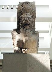 אריות - מזבח השלום-רומא
