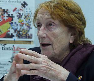 Regàs, Rosa (1933-)