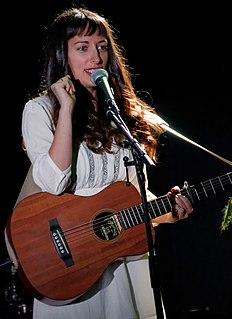 Rosi Golan Israeli-born singer and songwriter