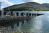 Rossport Pier