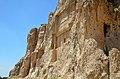 Rostam inscription - Naghsh Rostam - panoramio (6).jpg