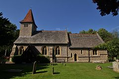 RotherfieldPeppard AllSaints south.jpg