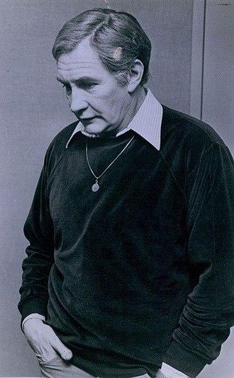 Roy Dotrice - Dotrice in 1981
