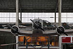 Royal Military Museum, Brussels - Junkers Ju-52-3m (11449234916).jpg