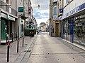 Rue Chevalière - Marcigny (FR71) - 2020-12-25 - 2.jpg