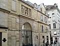 Rue Monsieur le Prince 22.JPG
