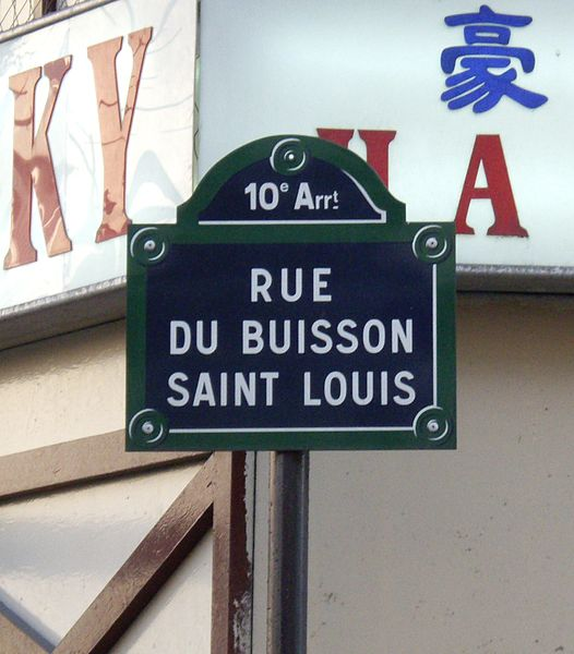 Fichier:Rue du Buisson-Saint-Louis, Paris 10.jpg