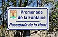 Rue du village de Castéra-Lou (Hautes-Pyrénées) 1.jpg