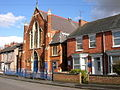 Rugby Christian Fellowship Church - geograph.org.uk - 1731163.jpg