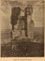 Ruinas do Castelo de Óbidos - História de Portugal, popular e ilustrada.png