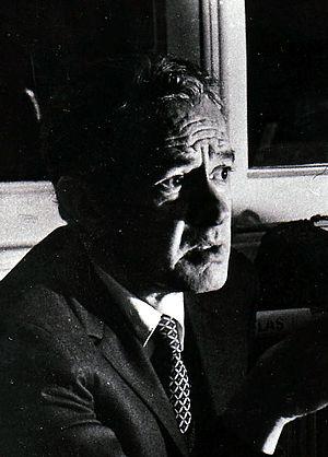 Rulfo, Juan (1917-1986)