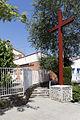 Rutes Històriques a Horta-Guinardó-esglesia st cebria 01.jpg