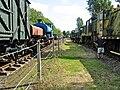 Rutland Railway Museum - geograph.org.uk - 41088.jpg